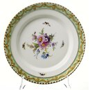 dinner plate small dinner plate KPM Berlin Kurland...